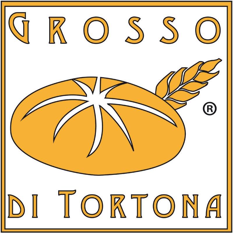 logo Pane Grosso Tortona