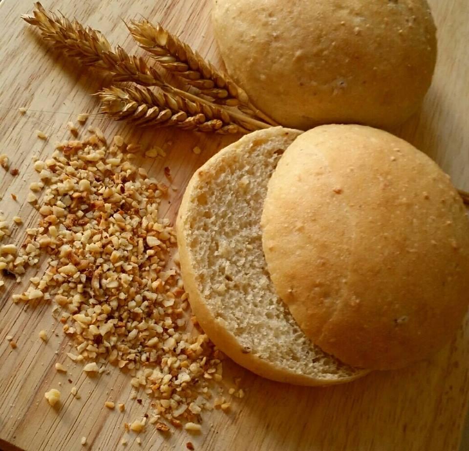 panino Monfrà - Cuore di Pane