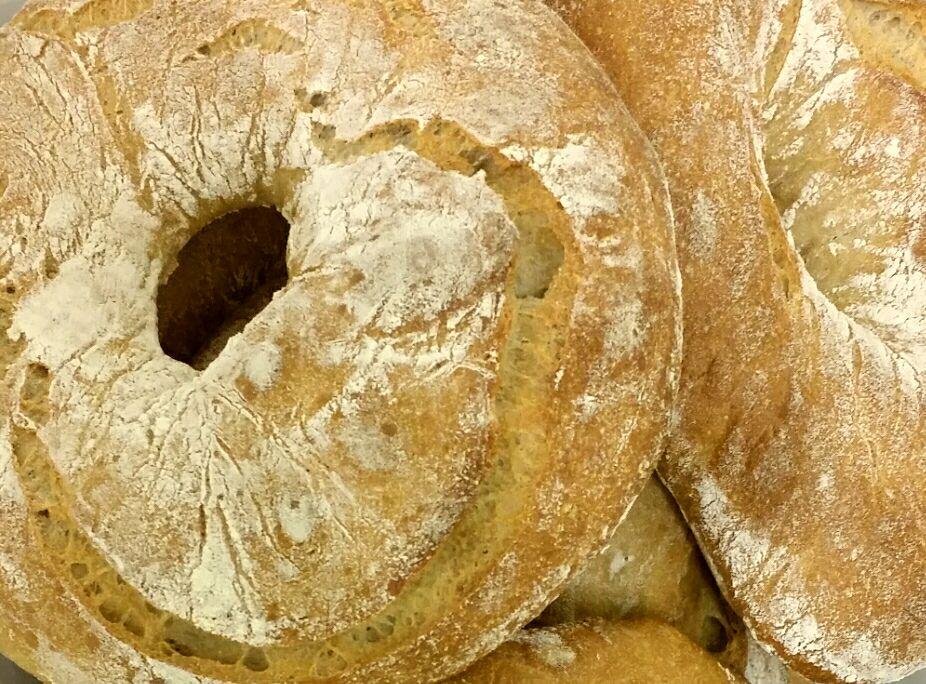 Cuore di Pane - Cabella Ligure